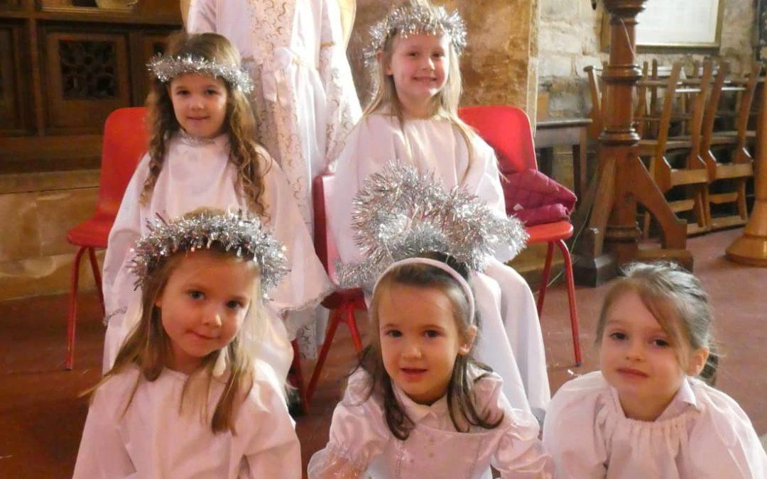 Christmas Nativity 2020
