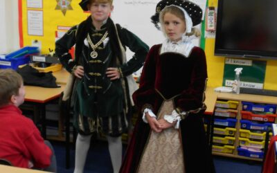 Tudor Day