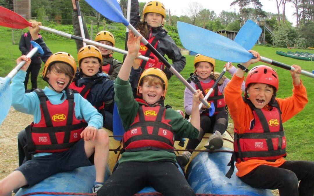 PGL 2021 | Adventure holiday!