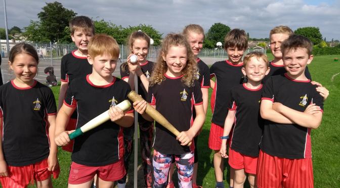 Summer sporting success!