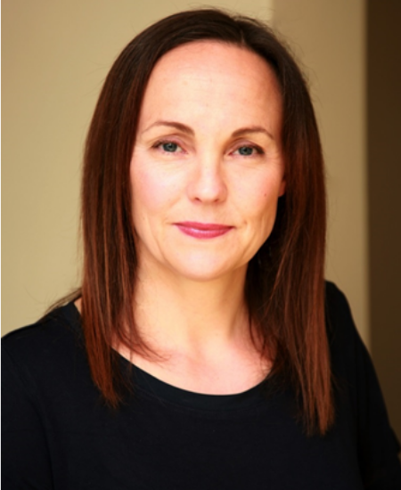Vicki Ridgway